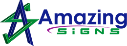 Amazing Signs Official Logo