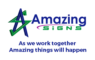 Amazing Signs - Sign Company in Tampa, Florida
