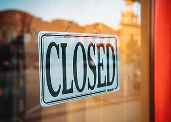 Custom office door signs in Tampa, FL