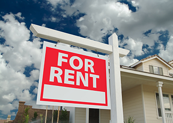 Tenant signs in Tampa, FL
