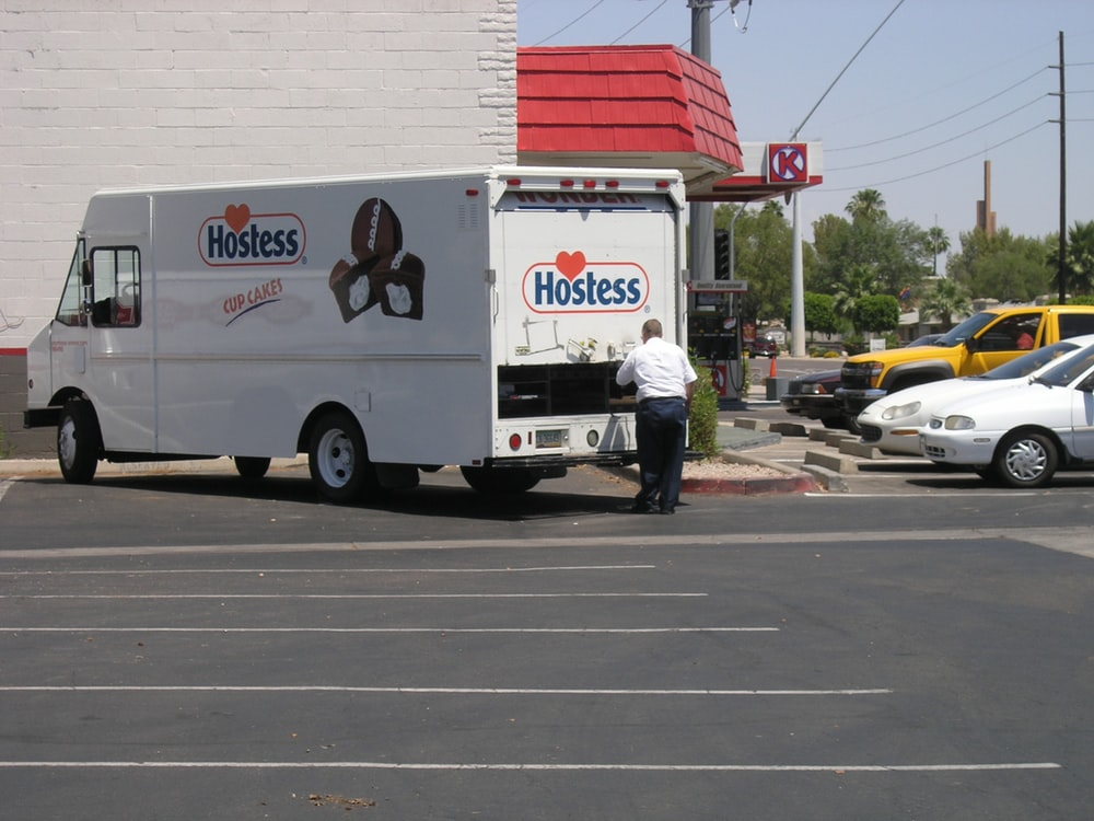 Truck Wraps Zephyrhills, Florida