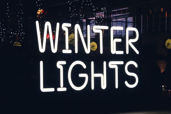 Custom LED Neon Signs in Tampa, FL